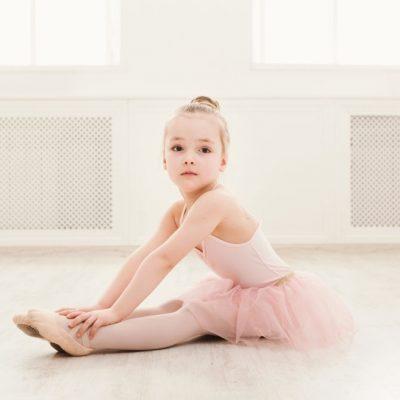 Girl Ballet
